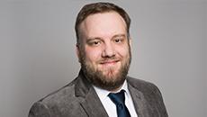 Christian Brandt Technischer Support