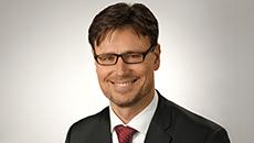 Dr. Harro Herffs Geschäftsbereichsleiter